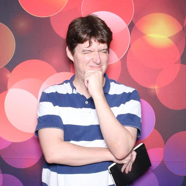 Phillip McCartney
