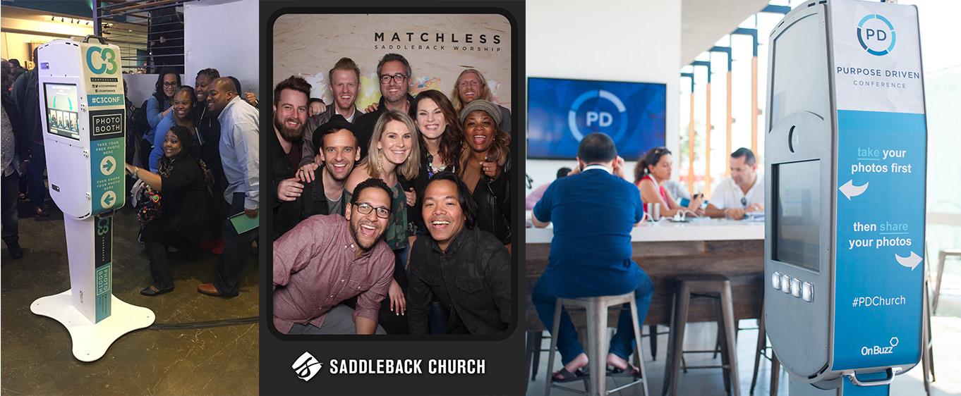 Church Social Media Outreach Solution