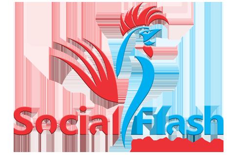 Social Flash Media